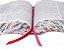 BÍBLIA DA PREGADORA PENTECOSTAL - Almeida Revista e Corrigida COURO Bonded Floral - Imagem 3