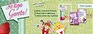 COMBO ESPECIAL |  SE LIGA, GAROTA! com 4 livros - Imagem 4