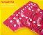 Kit iniciante de fraldas de pano ecológicas - 12 peças - Marca Fraldadinhos - Imagem 3