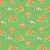 Fralda ecológica - Verde - Pião - Imagem 3