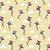 Fralda ecológica - Creme - Pipas - Imagem 3