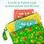 Sacola impermeável para fralda de pano ecológica - Verde - Manga, caju e banana - Imagem 3