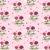 Fralda ecológica - Cantigas - O Cravo e a Rosa - Imagem 3