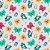 Fralda ecológica - Borboletinha - Imagem 3