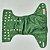 Fralda ecológica - Verde - Futebol - Imagem 2