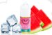 Salt - Naked - Basic Ice Watermelon - 30ml - Imagem 1