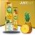 Descartavel - JustPuff - Ice Pineapple - 450 pus - Imagem 1