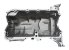 Cárter de Óleo Honda Fit 1.4 1.5 2010  Igasa - Imagem 4