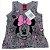 Regata Disney Minnie sem mangas - Imagem 1