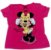 Camiseta Branca Disney Minnie - Imagem 3