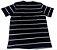Camiseta Preto Reativo - Imagem 2