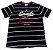 Camiseta Preto Reativo - Imagem 1