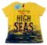 Camiseta Infantil Decote Redondo - Imagem 1