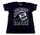 Camiseta Cinza Escuro Juvenil - Imagem 1