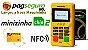 Maquininha de cartão Minizinha Chip 2 Pagseguro - Imagem 1