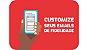 Email personalizado - Imagem 1