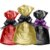 Saco Para Presente Texturizado / Soft 20X30 C/50un - Imagem 1