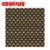 Saco de Presente CROMUS - Jour Preto/Dourado - Imagem 1