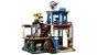 LEGO QUARTEL GENERAL DA POLÍCIA NA MONTANHA 60174 - Imagem 3