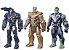 Kit Thanos, Hulk e Máquina de Guerra - Hasbro - Imagem 1