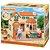 Pizzaria da Vila Sylvanian Families - Epoch - Imagem 2