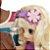 Boneca Baby Alive Penteados Diferentes Loira - Hasbro - Imagem 3