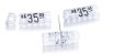 Kit de Preços (510 Peças) - Cristal com Preto - Imagem 1