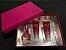 Kit Presente Perfume Can Can Burlesque Paris Hilton com 4 itens - Imagem 3