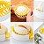 Fatiador 3 Formatos De Ovos Cozidos Dausshaus importado - Imagem 4