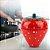 Timer Temporizador de Cozinha Morango 60 Minutos Importado - Imagem 2