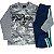 Camiseta Camuflada Hommer - Imagem 1