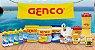 GENCO GENFLOC CLARIF/AUX FILT - 60 ML - Imagem 1