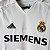 Camisa Real Madrid Retrô 2005/06 - Masculina - Imagem 3