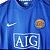 Camisa Manchester United Retrô 2007/08 - Masculina - Imagem 3