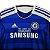 Camisa Chelsea Retrô Final UCL 2011/12 - Masculina - Imagem 3