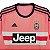 Camisa Juventus Retrô 2014 - Masculina - Imagem 3