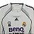 Camisa Real Madrid Retrô 2006/07 - Masculina - Imagem 3