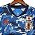 Conjunto Infantil Japão I 2020 – Masculino - Imagem 3
