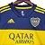 Conjunto Infantil Boca Juniors I 2020/21 – Masculino - Imagem 3