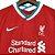 Conjunto Infantil Liverpool I 2020/21 – Masculino - Imagem 3