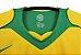 Camisa Brasil Retrô 2004 - Masculina - Imagem 4