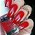 Esmalte Crush Cremoso 9ml - cor Moulin Rouge - Imagem 1