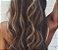 Cabelo natural ondulado – Martha Hair Nº 6 – Loiro escuro (Kit com 25g) - Imagem 2