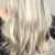 Cabelo Loiro ultra claríssimo natural ondulado – Martha Hair Nº12 – (Kit com 25g) - Imagem 2