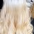 Cabelo Loiro super claríssimo natural Ondulado – Martha Hair  Nº12 (Kit com 25g) - Imagem 2