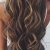 Cabelo loiro escuro Martha Hair nº 6, natural, ondulado (kit com 25g) - Imagem 2