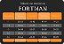 Camisa Micro Estampada Zebra Fortman - Imagem 2