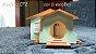 Casa Popular Modelo CF2 H.O. - Imagem 1