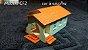 Casa Popular Modelo CF2 H.O. - Imagem 2