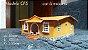 Casa Popular Modelo CF5 H.O. - Imagem 1
